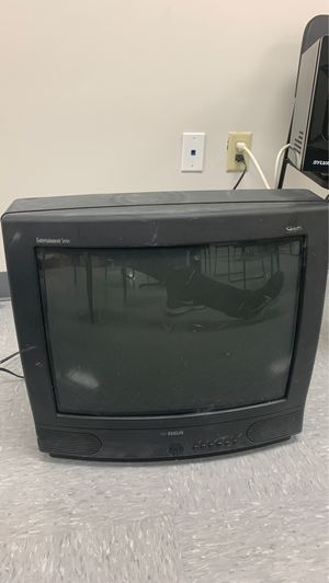 RCA TV! Works Brand New for Sale in Beaumont, TX