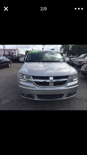 2010 Dodge Journey • 193.000 millas only $3500!!! Opportunity for Sale in Orlando, FL