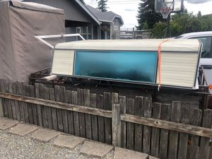 Canopy $50 fits Mazda or courier for Sale in Everett, WA