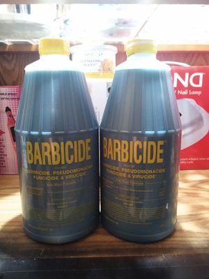 Barbicide for Sale in Hemet, CA