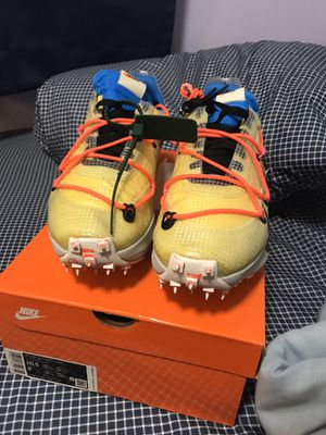 Off-White Vapor Street for Sale in Jericho, NY