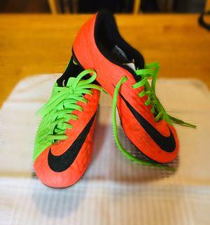 Kids soccer shoes for Sale in Summersville, WV