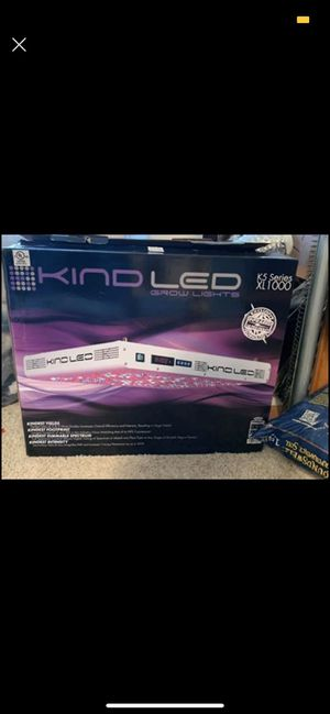Kind LED light k5 series XL1000 for Sale in Hayward, CA