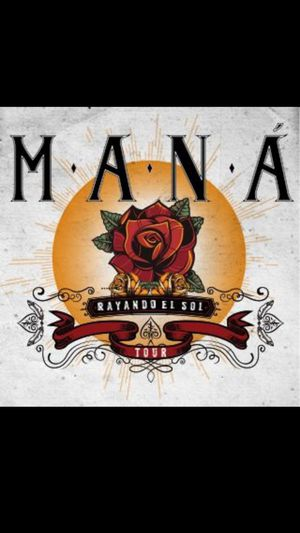 Mana - Saturday/Sabado Nov 23 for Sale in Bellflower, CA