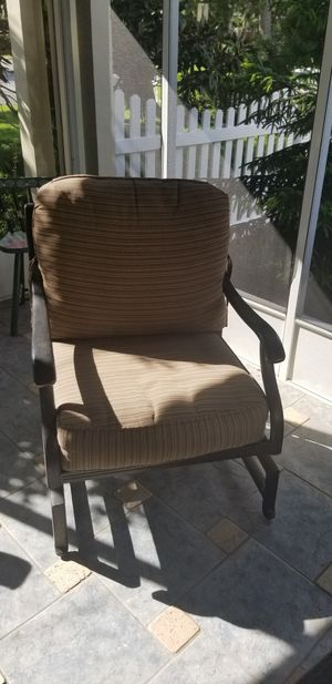 Outdoor Patio Furniture for Sale in Baldwin, NY