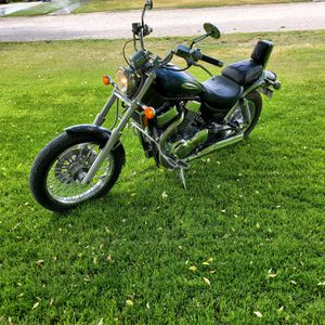 2001 Suzuki Intruder 1400 for Sale in Ephraim, UT