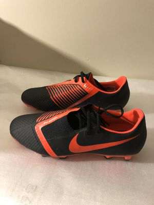 NEW WITHOUT BOX NIKE PHANTOM VENOM ACADEMY FG SIZES-8.5-11 -12 MENS for Sale in Jessup, MD