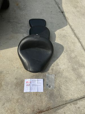 Motorcycle seats for Sale in Orlando, FL