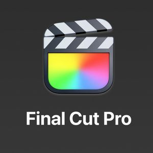 Final Cut Pro - Video Editing for Sale in Los Angeles, CA