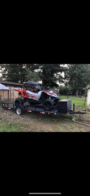 Utility trailer for Sale in West Linn, OR