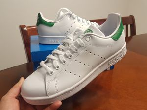 New Adidas Stan Smith (Sz 7 Women's & Sz 9 Men's )-$65 EA for Sale in Vancouver, WA