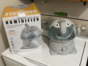 Elephant humidifier for Sale in Albuquerque, NM