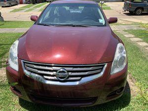 2011 Nissan Altima 2.5 for Sale in Baton Rouge, LA