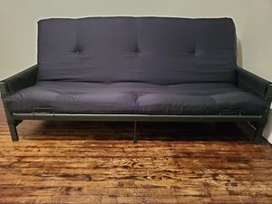 Futon Sofa Bed for Sale in Yonkers, NY