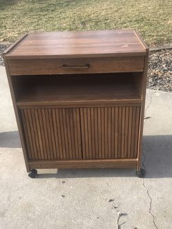 Microwave Stand for Sale in Nampa,  ID