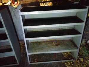 Metal shelves for Sale in San Antonio, TX
