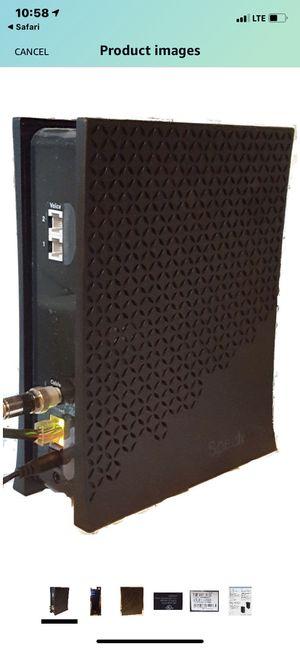 Spectrum Hitron E31N2V1 for Sale in Tinton Falls, NJ