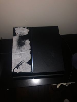 PS4 With Madden 20 And FIFA 20 for Sale in Arnold, MO