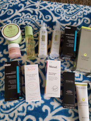 Skincare/Makeup Lot for Sale in Auburndale, FL