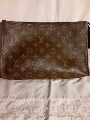 Louis Vuitton Marly Dragonne Monogramed Canvas Bag for Sale in Hemet, CA