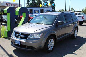 2013 Dodge Journey for Sale in Everett, WA