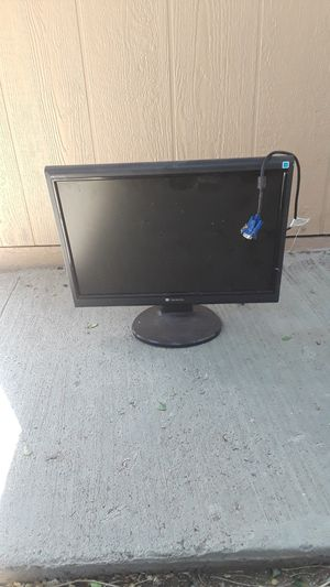 19 monitor computer for Sale in Carson City, NV