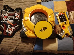 Miscellaneous Nerf stuff for parts for Sale in Beaverton, OR