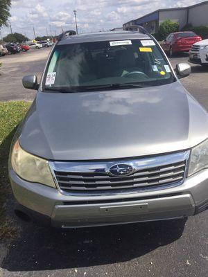 Subaru Forestar for Sale in Orlando, FL