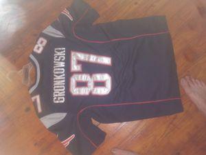 Nike Patriots Gronkowski Jersey for Sale in Auburndale, FL
