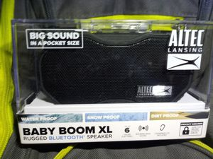 Baby BOOM XL Bluetooth Speaker for Sale in Phoenix, AZ