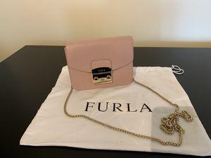Furla Metropolis Mini Leather Crossbody for Sale in Chicago, IL