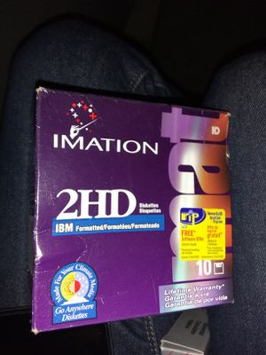 Imitation ink 2HD IBM for Sale in Columbia, SC