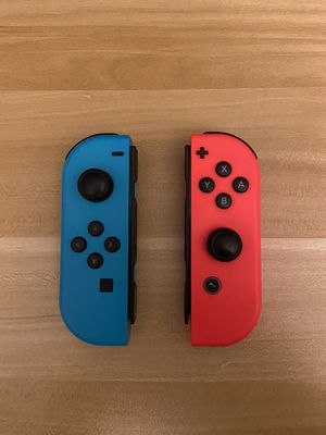 Nintendo Switch Joy-cons for Sale in San Diego, CA