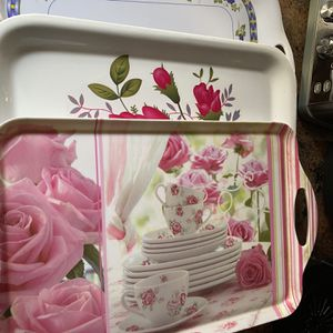 Big Serving Trays for Sale in Queens, NY
