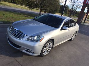 2010 Infiniti m35 for Sale in Dallas, TX