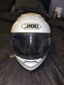 Shoei GT Air 2 (SENA ADDED) for Sale in Cumming,  GA