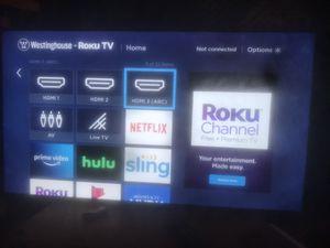 Roku tv for Sale in Atlanta, GA