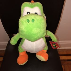 Yoshi plush toy collectible for Sale in Queens, NY