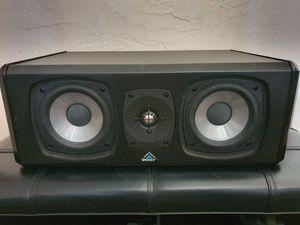 Energy (by Klipsch) AC-300 Center Channel Speaker for Sale in Modesto, CA