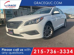 2016 Hyundai Sonata for Sale in Morrisville, PA