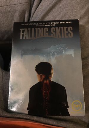 Falling Skies season 1 for Sale in Wichita, KS