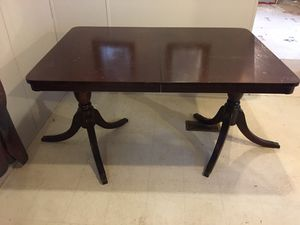 Wooden table for Sale in Jonesboro, AR