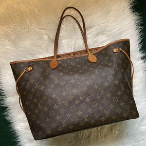 Louis Vuitton Neverfull GM for Sale in Vista, CA