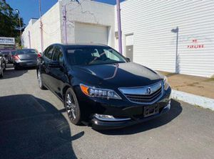 2017 Acura Rlx for Sale in Baltimore, MD