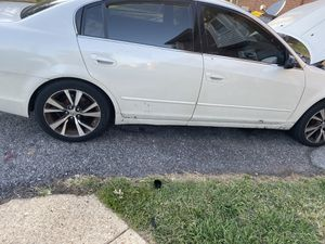 Nissan , Altima 3.5SE V6 Engine for Sale in Glenarden, MD