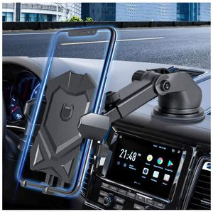 Phone Holder for Car, MANORDS Universal Long Neck Car Mount Holder Compatible iPhone Xs XSMax XR X 8 8 Plus 7 7 Plus Samsung Galaxy S10 S9 S8 S7 S6 L for Sale in Boynton Beach, FL