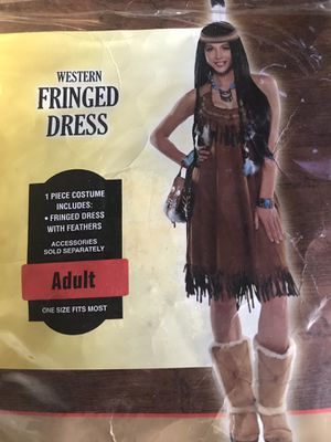 Adult Women's Costume for Sale in Montclair, CA