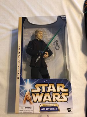 Hasbro Star Wars Collectible for Sale in Bradenton, FL