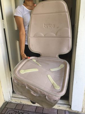 Brica seat protector car for Sale in Lake Forest, CA