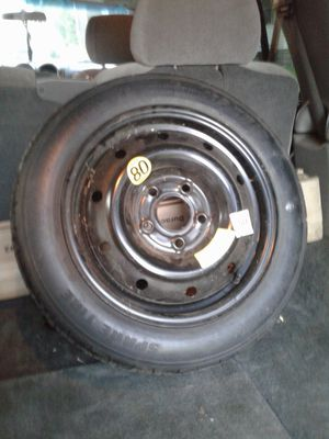 Brand new spare tire for Sale in Sioux City, IA